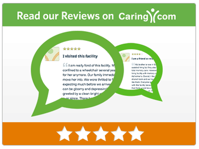 Responsive Home Health Reviews on Caring.com